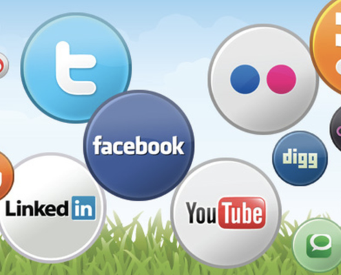 Top Social Media Sites image for The Rojas Group