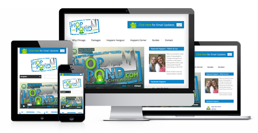 las vegas web design, mobile and responsive