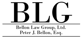 Bellon Law Group Logo