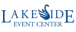 Lakeside Event Center Swan Logo