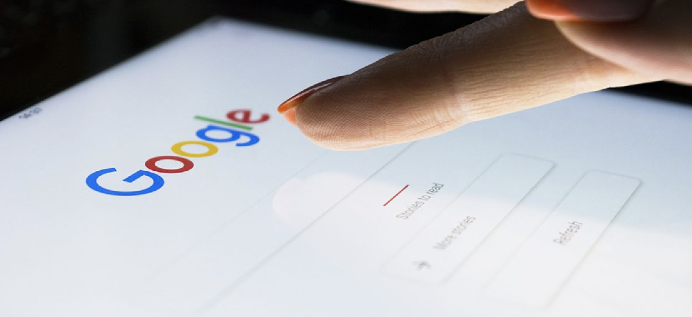 Google Search Engine Optimization image for The Rojas Group, Las Vegas TRGLV