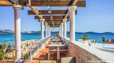 Solaris Beach Club Croatia