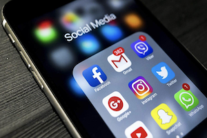 SOCIAL MEDIA BY THE ROJAS GROUP
